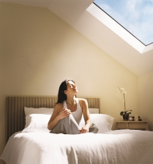 VELUX skylights perth